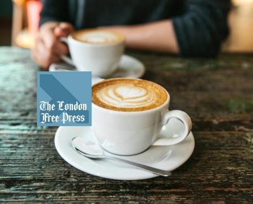 London-press - Bristol is getting its own CBD café